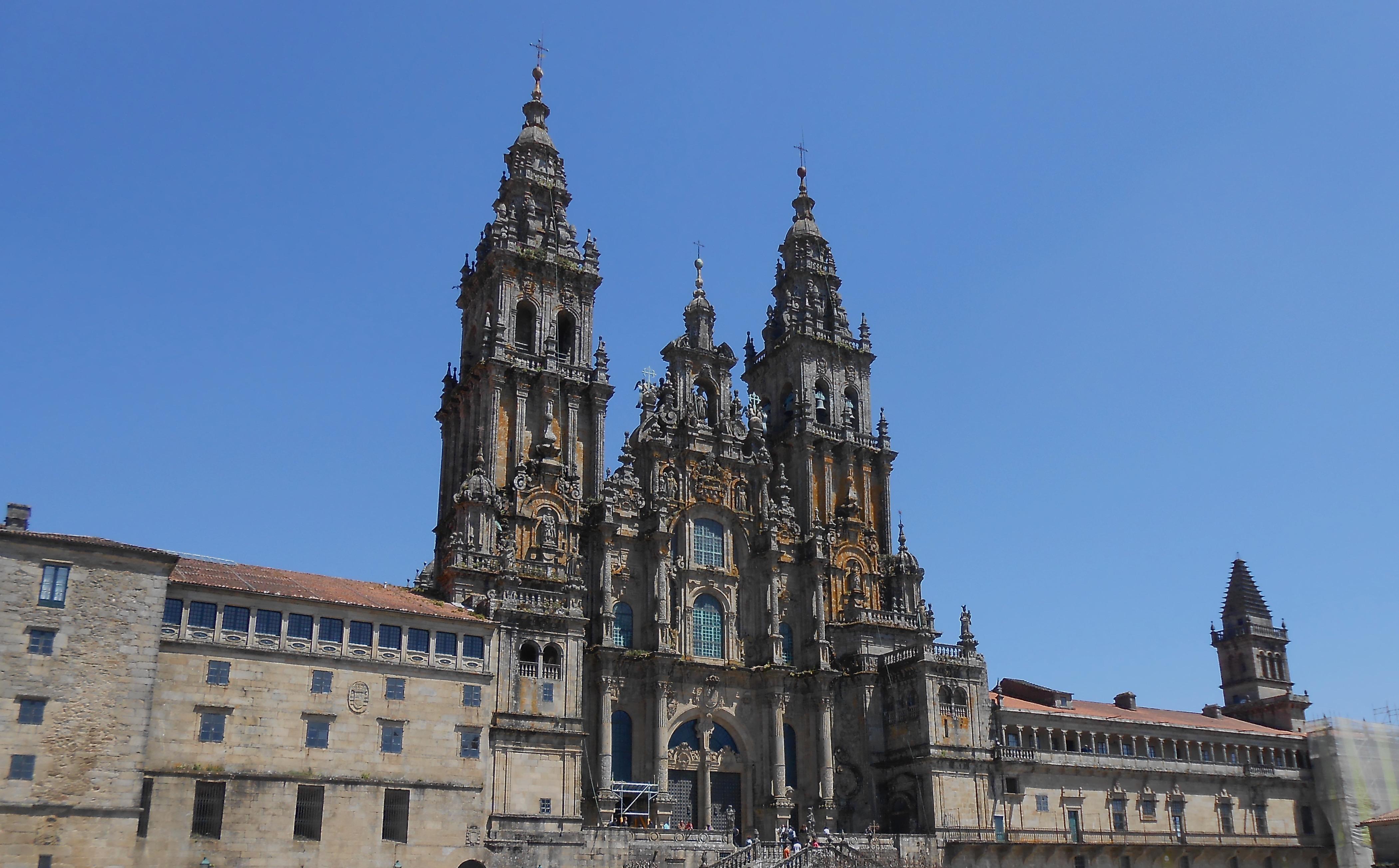 Camino Del Norte Spanish Steps # Muebles Ribadeo