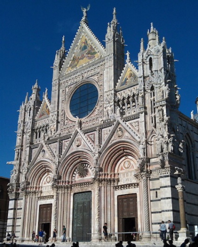 Siena Cathedral-2