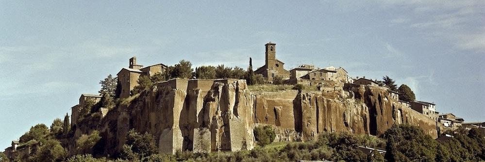 Orvieto View header